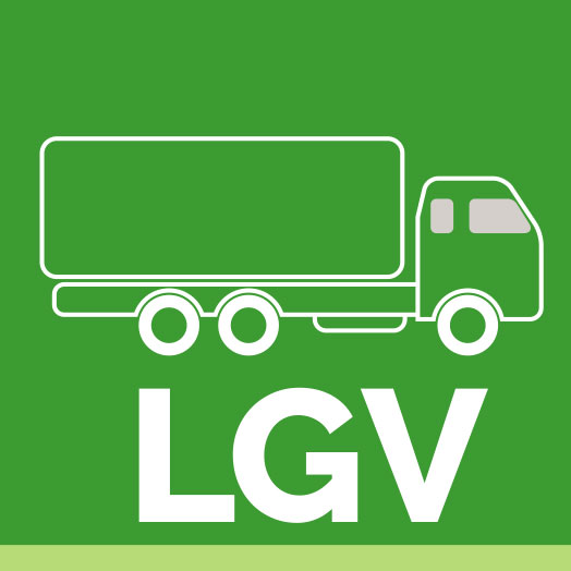 UK Driver New App Icon LGV